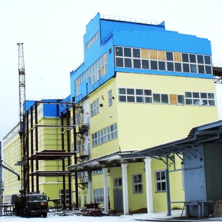 какая миссия в бизнес плане у завода элеваторы и мельницы